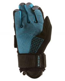 HO Syndicate Legend Gloves Blue Tech Palm