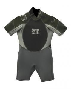 Body Glove Method Child Spring Suit 2/1mm Wetsuit