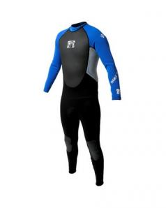 Body Glove Pro 3 Mens Full Suit 3/2mm Wetsuit