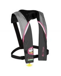 Onyx A-24 In-Sight Automatic Inflatable Life Jacket for Women