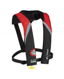 Onyx A-24 In-Sight Automatic Inflatable Life Jacket for Men