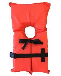 AK1 Type II Nylon Child Life Jacket USCGA