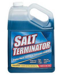 Salt Terminator Gallon