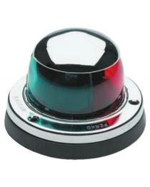 Seachoice Bi-Color Bow Light Chrome