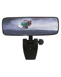 Cipa Comp II Boat Mirror w/ Pivot Mount