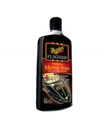 Meguiars Flagship Premium Marine Wax 16 oz