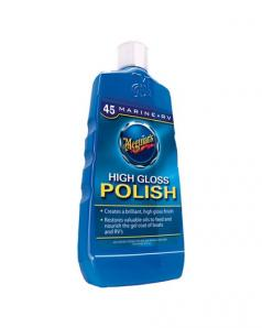 Meguiars High Gloss Polish 16 oz