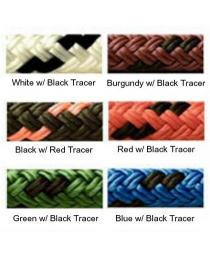 Seachoice Double Braid 100% MFD Dock Line
