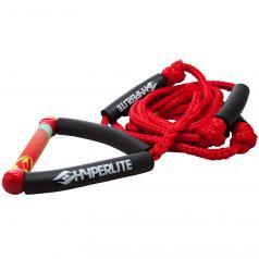 Hyperlite 20' Wake Surf Rope with Handle