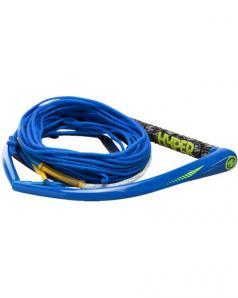 """Hyperlite 15"""" Chamois Handle w/ 70' Fuse Line Package"""
