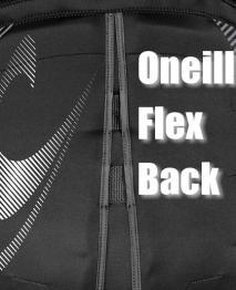 Oneill Reactor Mens Neoprene Life Vest Flex Back 2020