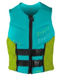 Oneill Outlaw Womens Competition Vest Front