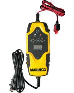 Marinco Charge Pro Portable Battery Charger