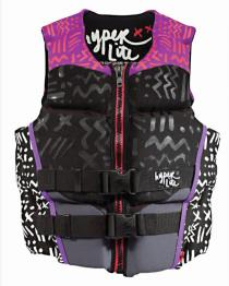 Hyperlite Ambition Womens Neo Life Vest 2018 Closeout