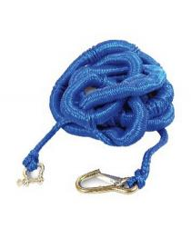 Blue Anchor Buddy for Boats or Personal Water Craft