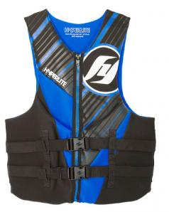 Hyperlite TALL NEOPRENE Life Jacket up to 5XL-TALL 2020
