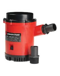 Johnson Pump Heavy Duty Bilge Pump 2200 GPH