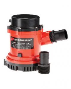 Johnson Pump Heavy Duty Bilge Pump