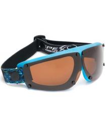 SPEX BLUE with All Weather Polarized Lens