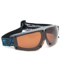 SPEX GRAY with All Weather Polarized Lens