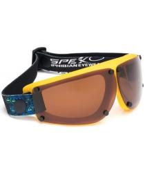 SPEX YELLOW with All Weather Polarized Lens