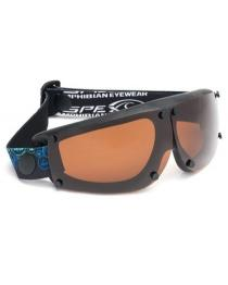 SPEX BLACK with All Weather Polarized Lens