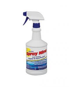 Marine Spray Nine