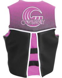 Connelly Classic Womens Neoprene Life Vest Flex Back