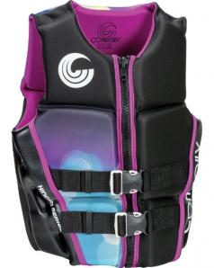 Connelly Womens Classic Neoprene Life Vest 2019