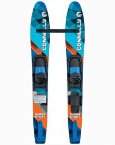 Connelly Super Sport Junior Water Skis+Bindings 2019