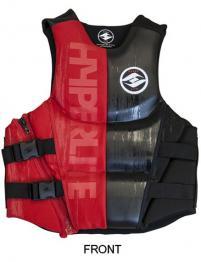 Hyperlite Hatch Mens Life Vest 2016 Front