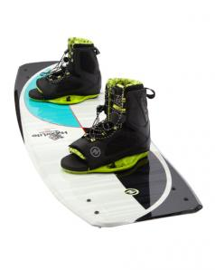 Hyperlite Murray Wakeboard 2017 134mm w/Team OT