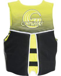 Connelly Mens Classic Neoprene Life Vest with Flex Back