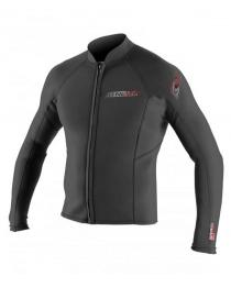 Oneill THINSKINS Superlite Front Zip Wetsuit Jacket 2mm