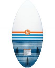 """Connelly Dash 44"""" Wakesurfer Kids Wake Surf Board 2019 Base"""