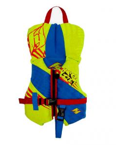 Hyperlite Toddler Indy Neo Boys Life Vest 2017 Closeout