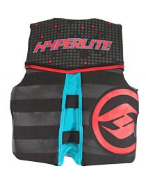 Hyperlite Boys' Youth Indy LG Life Vest