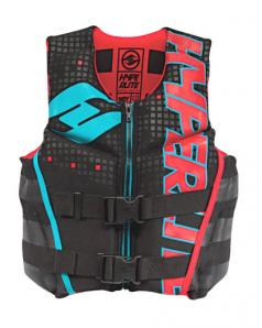 Hyperlite Boys Youth Indy LG Life Vest 65-90lbs 2018