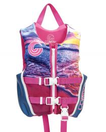Connelly Child Girls Neoprene Life Vest 2017