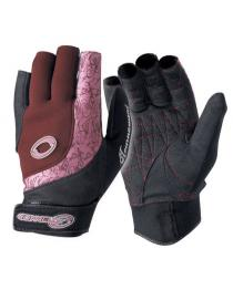 Connelly XS Womens Tournament 3/4 Finger Gloves Cordova