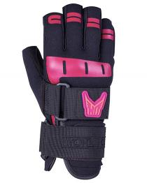 HO Womens World Cup 3/4 Finger Gloves 2019 Top View