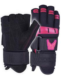 HO Womens World Cup 3/4 Finger Gloves 2019
