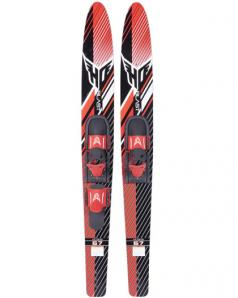 HO Blast Combo Water Skis+Bindings 2019