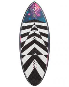 Byerly Buzz Wakesurfer Wake Surf Board 2019