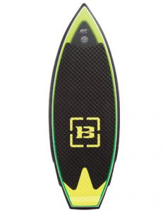 Byerly Misfit Wakesurfer Wake Surf Board 2019