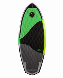 Hyperlite Shim Wakesurfer Wake Surf Board 2018