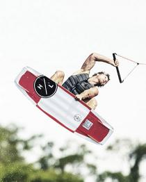Hyperlite Relapse Wakeboard 2019 Action