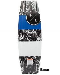 Hyperlite Riot Bio Wakeboard 2019 Base