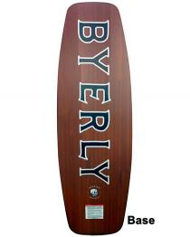 Byerly Slayer Wakeboard 2019 Base