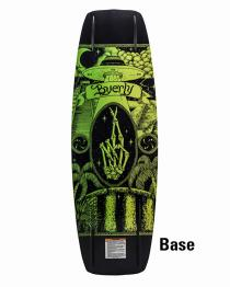 Byerly Brigade Wakeboard 2018